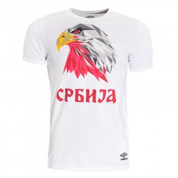 UMBRO Majica BLANK T-shirt 2