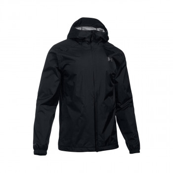 UNDER ARMOUR Jakna UA BORA JACKET-BLK