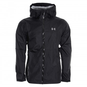 UNDER ARMOUR Jakna UA SURGE JACKET-BLK