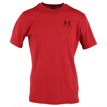 UNDER ARMOUR Majica SPORTSTYLE LEFT CHEST SS