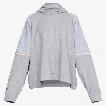 UNDER ARMOUR Dukserica DOUBLE KNIT OS HOODIE