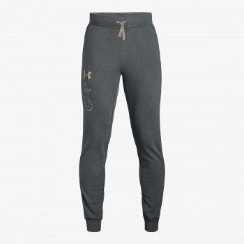 UNDER ARMOUR Donji deo trenerke Rival Terry Pant