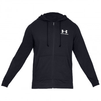 UNDER ARMOUR Dukserica SPORTSTYLE TERRY FZ