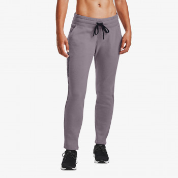 UNDER ARMOUR Donji deo trenerke Rival Fleece Pants