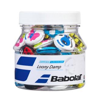 BABOLAT VIBRA STOP LOONY DAMP X 1