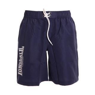 LONSDALE Šorc Lonsdale Base PL Shorts