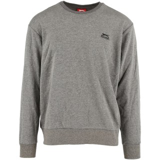 SLAZENGER Majica SLZ F18 Mens Sweat Shirt