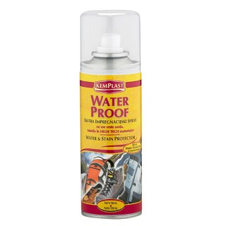 Sprej KEMPLAST WATER PROOFER 200 ML