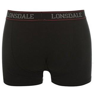 LONSDALE Donji veš Lonsdale 2Pk Trunk Sn00