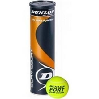 DUNLOP Loptica za tenis FORTE CLAY COURT 1/3