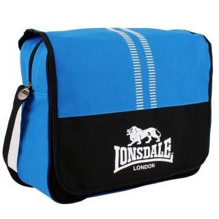 LONSDALE Torba LONSDALE MESSENGER BAG 63