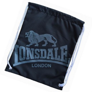 LONSDALE Torba LONSDALE LL GYM SACK 64 -