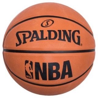 SPALDING Lopta KOŠ.LOPTA SPALDING NBA S.7 OUT.