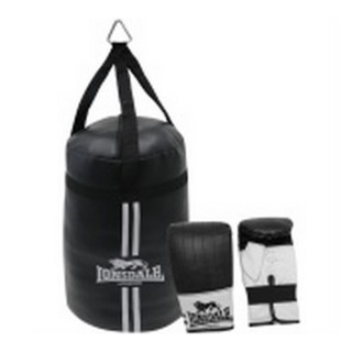 LONSDALE Set CONTENDER MINI PUNCH SET