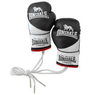 SPORT VISION Privezak LONSDALE MINI GLOVES