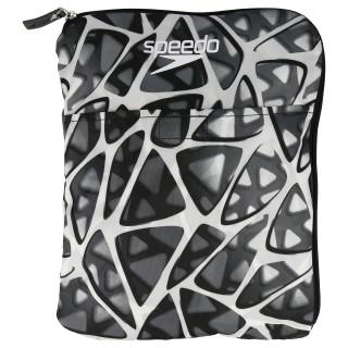SPEEDO Torba Deluxe Ventilator Mesh Bag