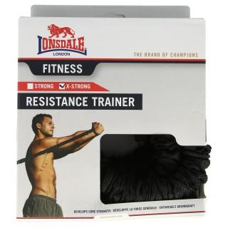 LONSDALE Fitnes ekspander Lonsdale Resist Trnr
