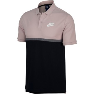 NIKE Polo Majica M NSW POLO MATCHUP PQ NVLTY