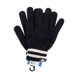 LONSDALE Rukavice LONSDALE CLASSIC GLOVE 64 BLACK MENS