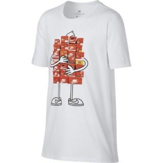 NIKE Majica B NSW TEE SNEAKER SPREE
