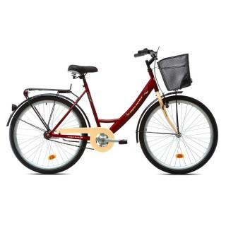 CAPRIOLO Bicikl CTB PARIS LADY 26