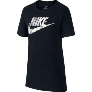 NIKE Majica B NSW TEE FUTURA CAMO