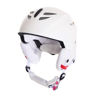 ATHLETIC Kaciga Atletic Meribel HelmetGl71 White 50-54cm