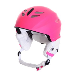 ATHLETIC Kaciga Atletic Meribel HelmetGl71 Pink 50-54cm
