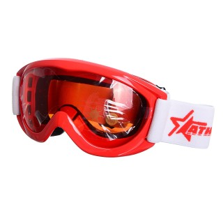 ATHLETIC NAOČARE ZA SKIJANJE Athletic Meribel Goggle J71 Pink -