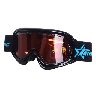 ATHLETIC NAOČARE ZA SKIJANJE Athletic Park Goggle 71 Black -