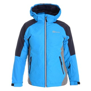 ATHLETIC Jakna BOYS SKI JACKET