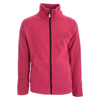 ATHLETIC Dukserica GIRLS FULL ZIP