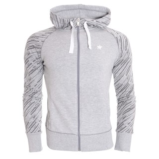 ATHLETIC Dukserica FULL ZIP HOODY