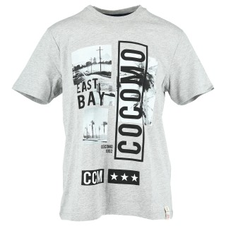 COCOMO Majica T-SHIRT  BAY