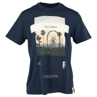COCOMO Majica T-SHIRT CALIFORNIA