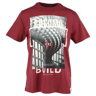 COCOMO Majica T-SHIRT BUILD