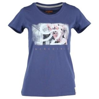 COCOMO Majica T-SHIRT ROSE