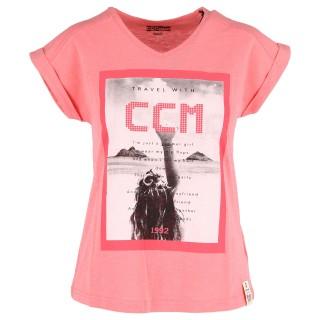COCOMO Majica T-SHIRT TRAVEL