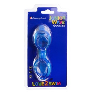 Naočare za plivanje KIDS WAVE GOGGLES