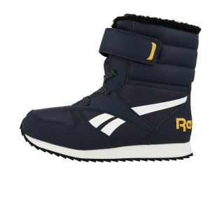 REEBOK Patike REEBOK CL SNOW JOGG COLL NAVY/WHITE/GOLD