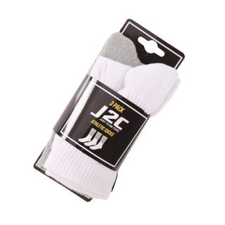 J2C ČARAPE SPORT SOCKET SOCKS 3/1