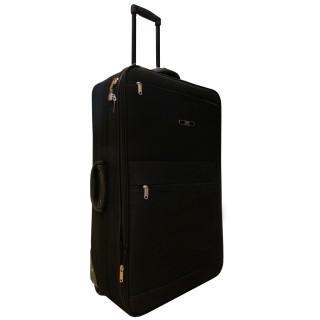 Kofer KOFER SOFT SUITCASE 22 22x56.5x37cm