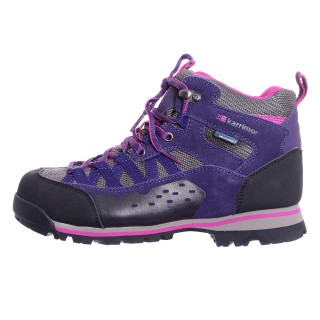 Cipele SPIKE MID LADIES WEATHERTITE