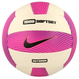 JR NIKE Lopta NIKE 1000 SOFTSET OUTDOOR VOLLEYBALL DEF