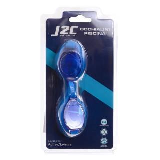 J2C Naočare za plivanje SWIMMING GOOGLES