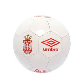 UMBRO Lopta Serbia BALL