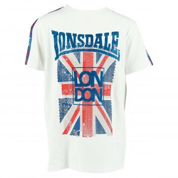 LONSDALE Majica Lonsdale Boys Tee