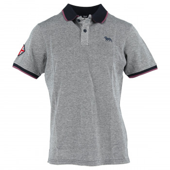 LONSDALE Polo Majica LNSD UNION POLO