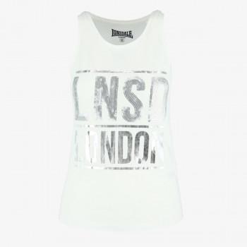 LONSDALE Majica LNSD S19 W TANK