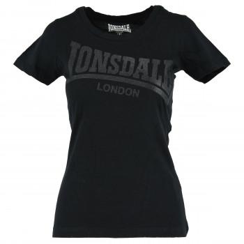 LONSDALE Majica LNSD S19 W TEE